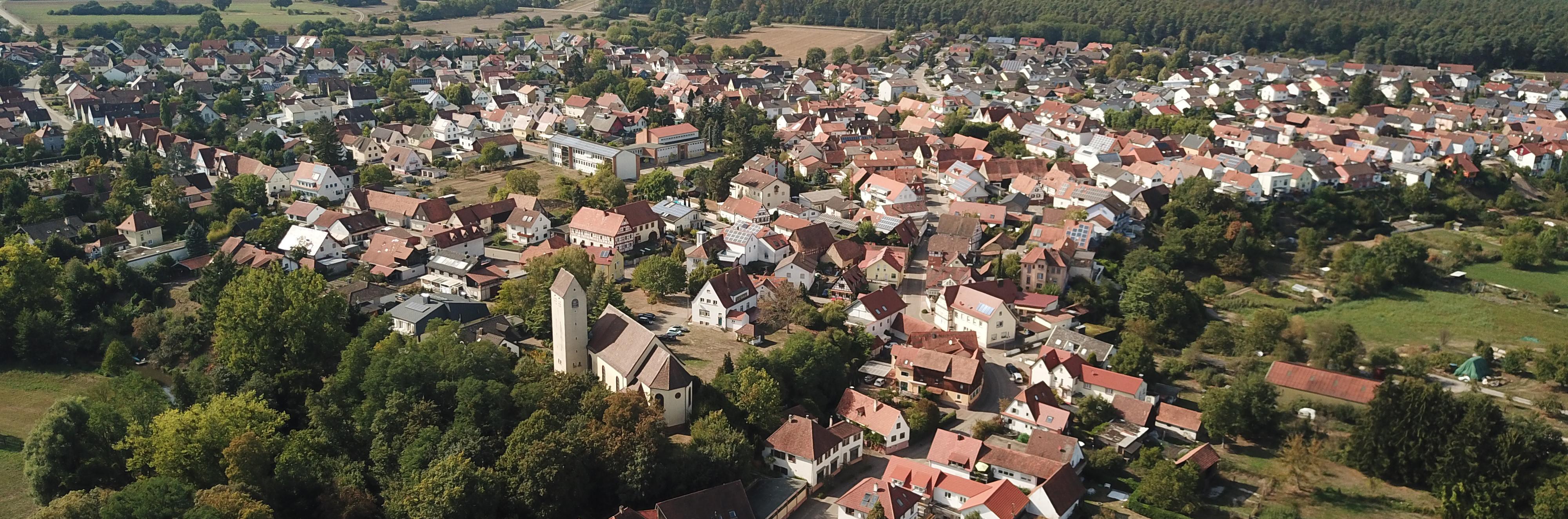 Berg in der Pfalz